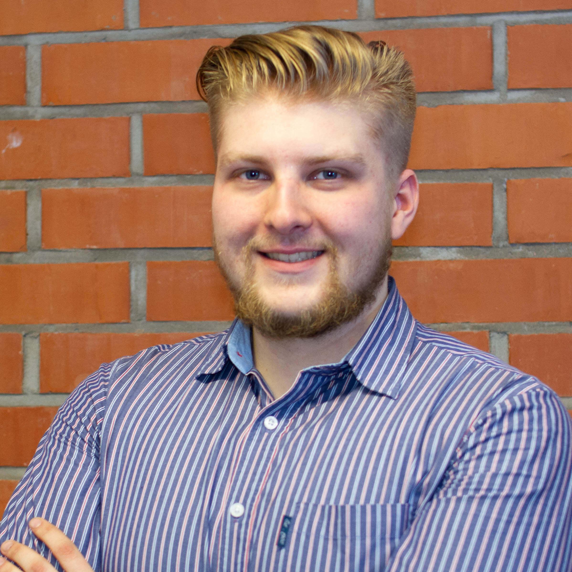 Antti-Juho Nieminen